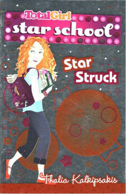 Star Struck by Chrissie Perry