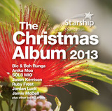 The Starship Christmas Album 2013 by Various