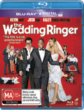 The Wedding Ringer (BD) on Blu-ray