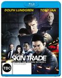 Skin Trade on Blu-ray