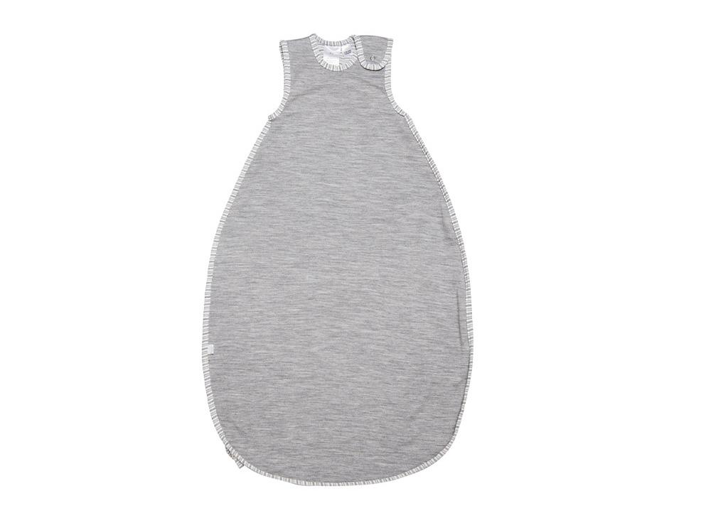 Babu Merino Sleeping Bag - Grey image