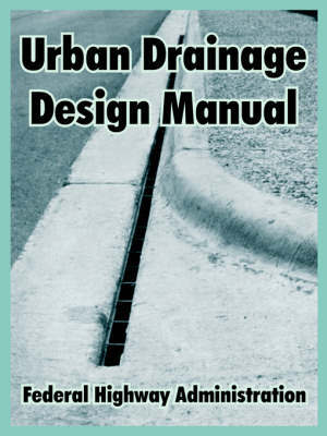 Urban Drainage Design Manual by Federal Highway Administration image