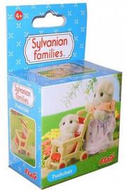 Sylvanian Families: Push Chair image