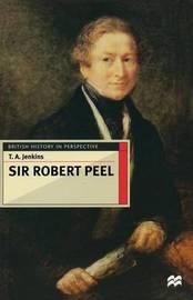 Sir Robert Peel by Terry Jenkins image