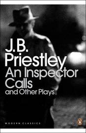 An Inspector Calls and Other Plays by J.B.Priestley image
