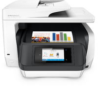 HP: OfficeJet Pro 8745 - All-in-One Printer