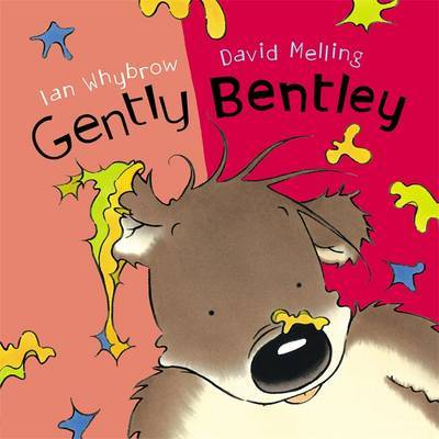 Gently Bentley by Ian Whybrow image