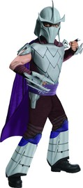TMNT: Shredder Deluxe Costume - (Medium)