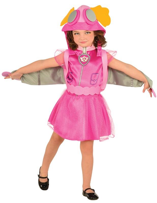 Paw Patrol: Skye Costume - (Toddler)