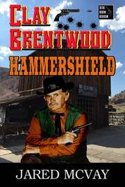 Hammershield by Jared McVay image