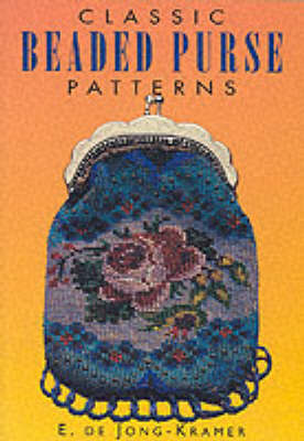 Classic Beaded Purse Patterns by E.De Jong-Kramer image