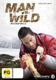 Man Vs Wild - Season 1 Collection 2: Push the Limits DVD