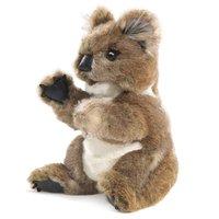 Folkmanis Hand Puppet - Koala Bear image