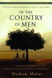 In the Country of Men by Hisham Matar image
