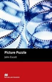 Macmillan Readers Picture Puzzle Beginner by John Escott