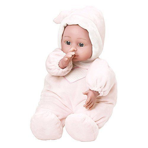 8be84623f Adora  Cuddle Baby Doll - Dreamy