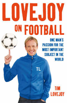 Lovejoy on Football by Tim Lovejoy image