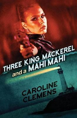 Three King Mackerel and a Mahi Mahi by Caroline Clemens
