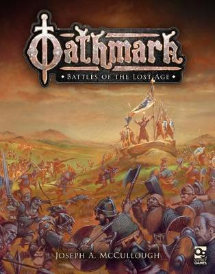 Oathmark by Joseph A McCullough
