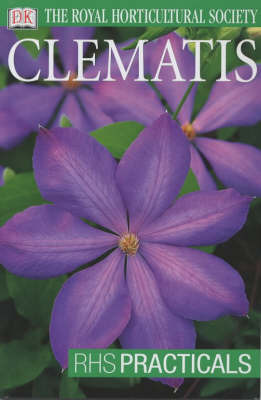 Clematis by Royal Horticultural Society image