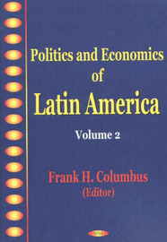 Politics and Economics of Latin America: v.2 image