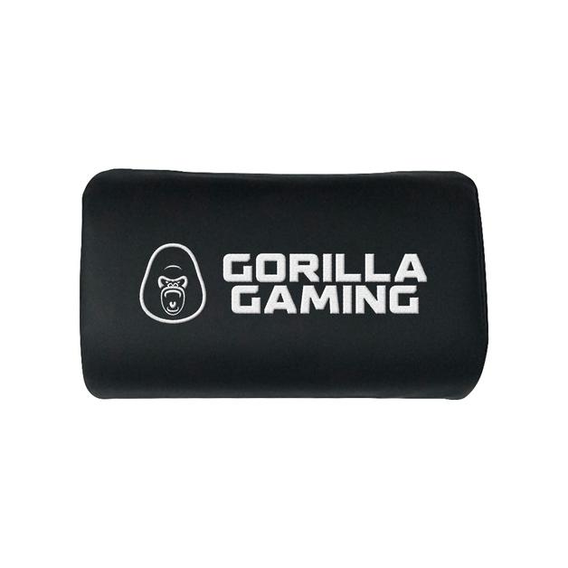 Gorilla Gaming Chair Cushion - Black for
