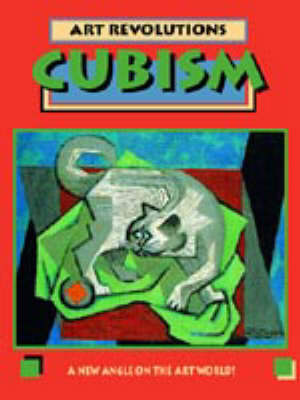 Cubism by Linda Bolton image