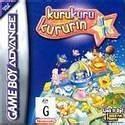 Kuru Kuru Kururin for Game Boy Advance