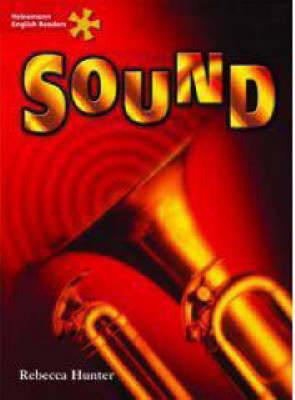 Heinemann English Readers Elementary Science Sound image