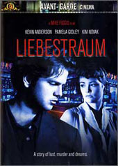 Liebestraum on DVD
