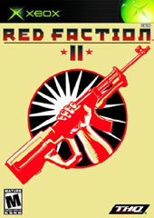 Red Faction 2 for Xbox