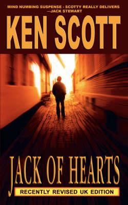 Jack of Hearts by Ken Scott