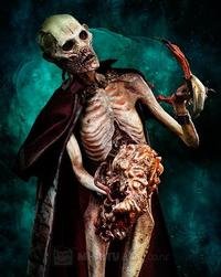 Court of the Dead - The Red Death Premium Format Figure image