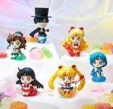 Sailor Moon Petite Chara Land Candy Make Up (Blind Box)