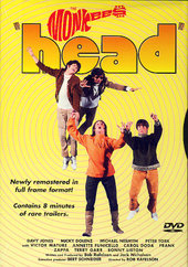 Monkees, The - Head on DVD