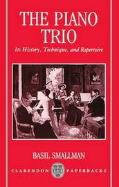 The Piano Trio by Basil Smallman