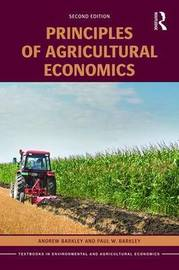 Principles of Agricultural Economics by Andrew Barkley