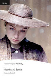 Level 6: North and South by Elizabeth Gaskell image
