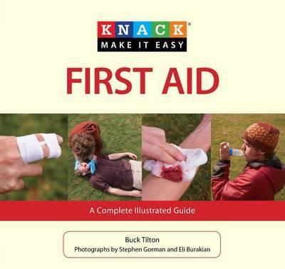 Knack First Aid by Buck Tilton