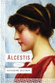 Alcestis by Katharine Beutner image