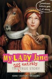 My Lady Jane by Cynthia Hand image