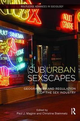 (Sub)Urban Sexscapes image