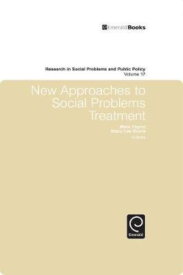 New Approaches to Social Problems Treatment image
