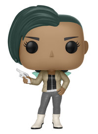 Saga - Alana (with Gun) Pop! Vinyl Figure