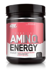 Optimum Nutrition Amino Energy Drink - Watermelon (585g)