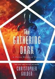 The Gathering Dark by Christopher Golden image
