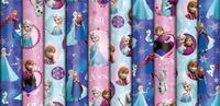 Roll Wrap - Frozen (2m)
