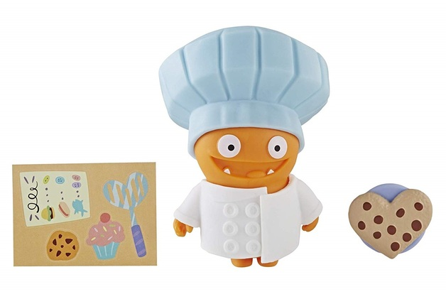 Ugly Dolls: Surprise Disguise Figure - Savvy Chef Wage