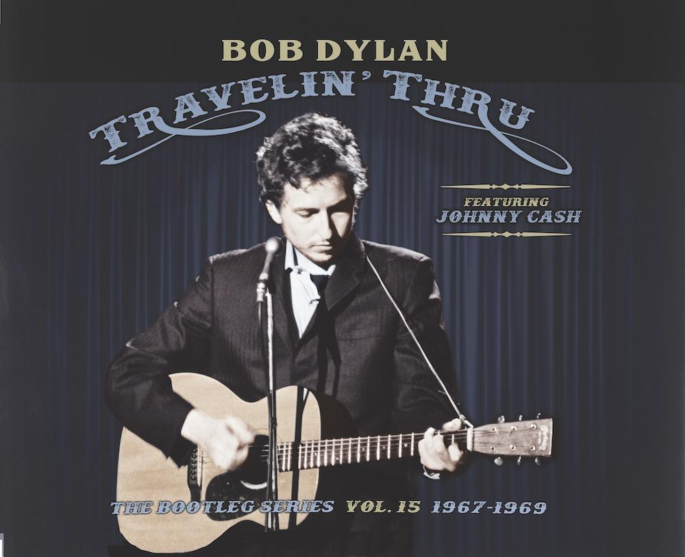 Travelin' Thru, 1967 - 1969, the Bootleg Series Vol. 15 image