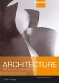 Essential Architecture by Daniel Borden image